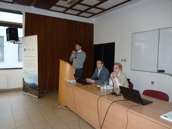 Aktuálne informácie z oblasti LEADER/CLLD pre partnerstvá z Nitrianskeho a Trenčianskeho kraja