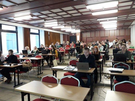 Školenie k ITMS2014+ modul PRV SR 2014 – 2020