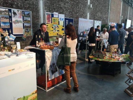 Medzinárodná konferencia NETWORX – inšpirujúca vidiecka Európa (BRUSEL, apríl/2019)