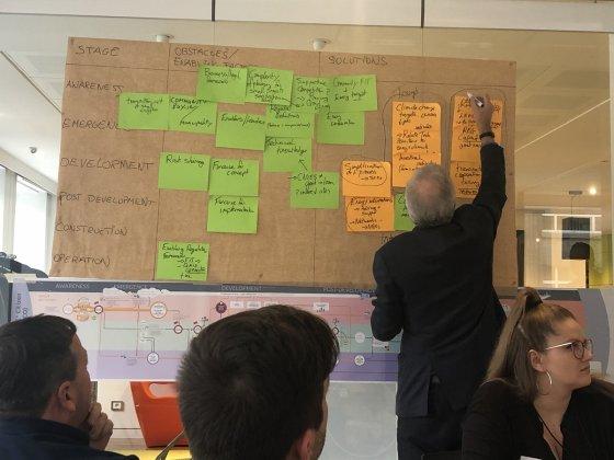 """10. zasadnutie tematickej skupiny pre """"smart villages"""" – Inteligentné dediny a obnoviteľné zdroje energie"""
