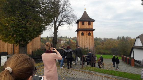 Exkurzia do Poľska