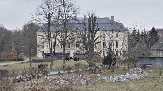 10. stretnutie národných vidieckych sietí (Neuhardenberg, Brandenbursko, Nemecko)