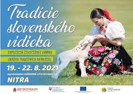 """Výstava """"Tradície slovenského vidieka"""""""