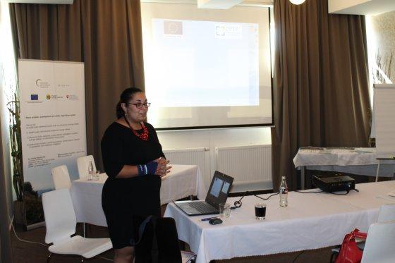 Podpora vidieckych obcí z Programu rozvoja vidieka SR 2014 – 2020 a podmienky poskytnutia NFP