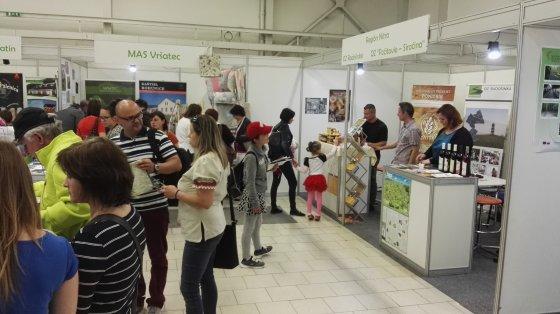 REGION TOUR EXPO 2017