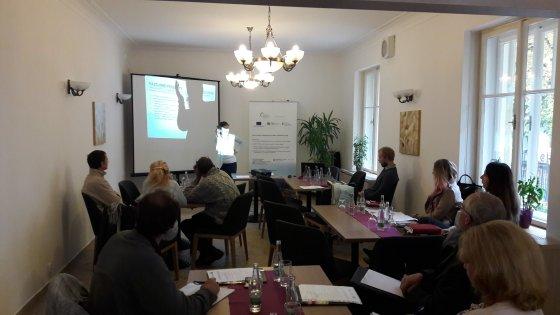 Seminár: Problematika farmárčenia na Slovensku