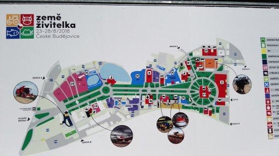 Země živitelka 2018 – 100 rokov českého poľnohospodárstva…