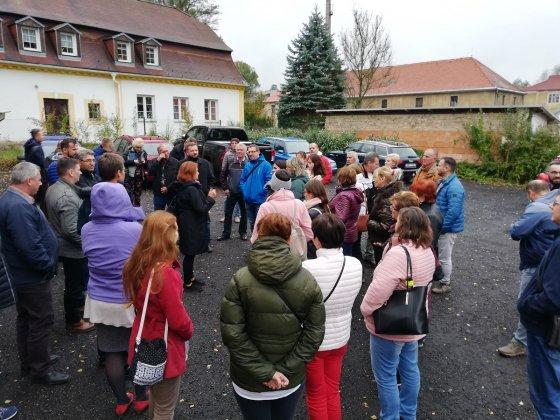 ODBORNÁ EXKURZIA DO ZAHRANIČIA – ČESKÁ REPUBLIKA/NEMECKO