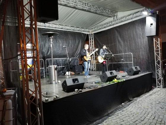 """""""Nitriansky vínny festival 2019"""" kultúrny a sprievodný program"""